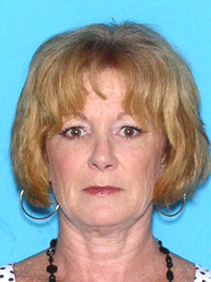 Karen Ruth Burger Florida Missing Person Directory