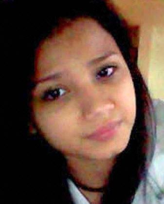 Hanan Al Nahardy Michigan Missing Person Directory