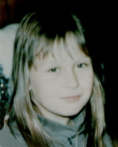 Kacey Ann Perry - Oregon Missing Person Directory