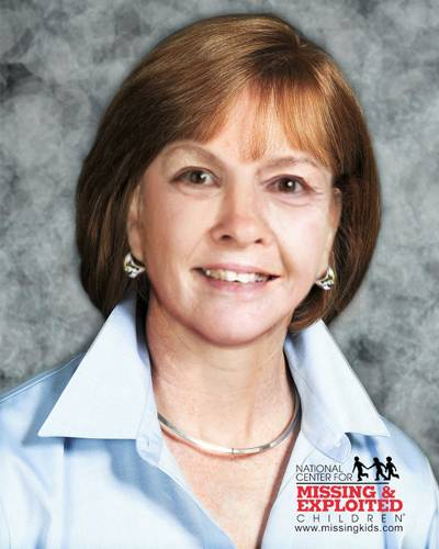 Patricia Joan Chesher - New Mexico Missing Person Directory